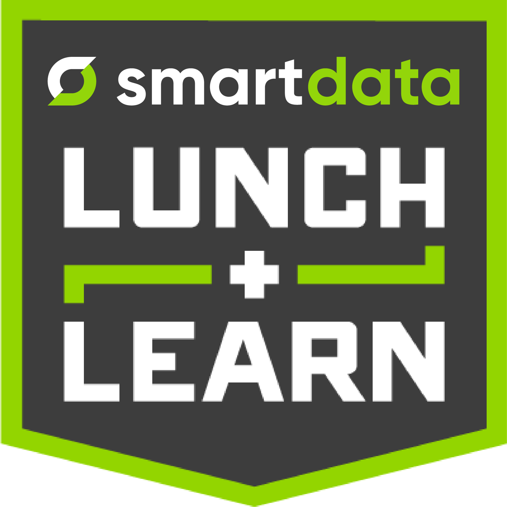 SDS Lunch and Learn logo